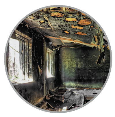 fire smoke damage restoration service