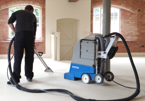 Carpet Cleaning | Dry Master Systems