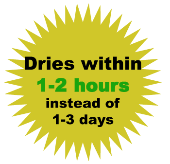 dry-time-green