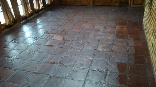 Tiles After